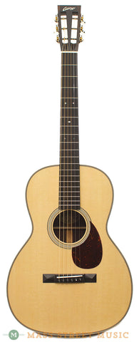Collings 002H Acoustic Guitar - front