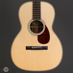 Collings Acoustic Guitars - 002H Wenge - Front Close