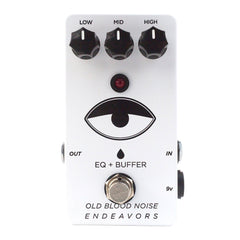 Old Blood Noise Endeavors - Buffer + EQ