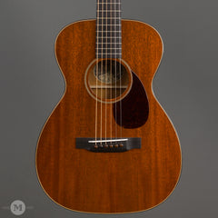 Collings Acoustic Guitars - 01 Mh Traditional T Series - Front Close