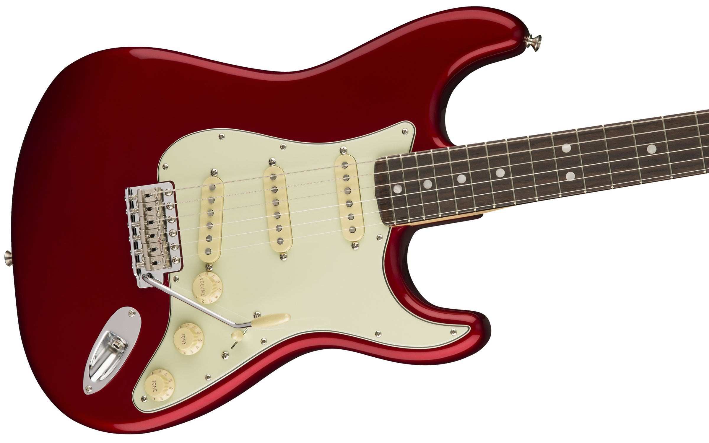 fender electric guitars american original 39 60s stratocaster candy apple red mass street. Black Bedroom Furniture Sets. Home Design Ideas