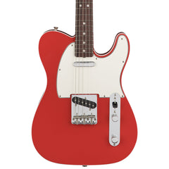 Fender Electric Guitars - American Original 60's Telecaster - Fiesta Red