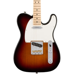 Fender Electric Guitars - American Professional Telecaster - Burst - Front Close