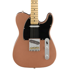 Fender Electric Guitars - American Performer Series Telecaster - Penny - Front Close