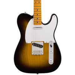 Fender Electric Guitars - Classic Series - '50s Telecaster Lacquer - Sunburst