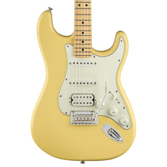 Fender Electric Guitars - Player Stratocaster  HSS MN Buttercream
