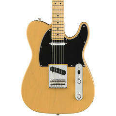 Fender Electric Guitars - Player Telecaster - Butterscotch Blonde