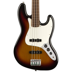 Fender Basses - Standard Jazz Bass Fretless RW - Sunburst - Close