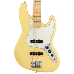 Fender Basses - Player Jazz Bass - Buttercream