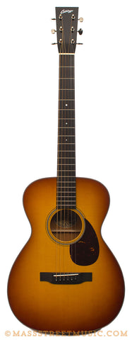 Collings 01SB Acoustic Guitar - front