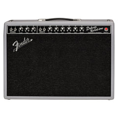 Fender Amps - 2020 '65 Deluxe Reverb - LTD Slate Grey - Celestion Redback