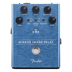 Fender Effects - Mirror Image Delay Pedal