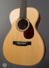 Collings Acoustic Guitars - 14-Fret 02H Traditional T Series - Angle