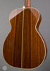 Collings Acoustic Guitars - 14-Fret 02H Traditional T Series - Back Angle