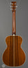 Collings Acoustic Guitars - 14-Fret 02H Traditional T Series - Back