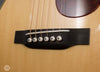 Collings Acoustic Guitars - 14-Fret 02H Traditional T Series - Bridge