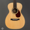 Collings Acoustic Guitars - 14-Fret 02H Traditional T Series - Front Close
