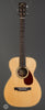 Collings Acoustic Guitars - 14-Fret 02H Traditional T Series - Front