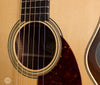 Collings Acoustic Guitars - 14-Fret 02H Traditional T Series - Inlay