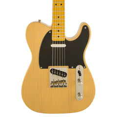 Squier - Telecaster '50s Classic Vibe - Butterscotch- Front Close