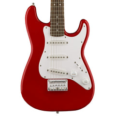 Squier - Mini Strat - Red