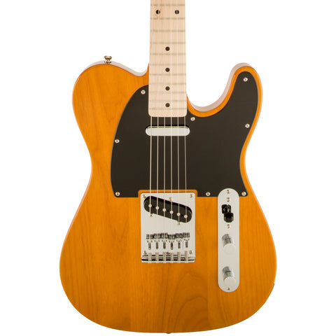 Squier - Affinity Telecaster - Butterscotch