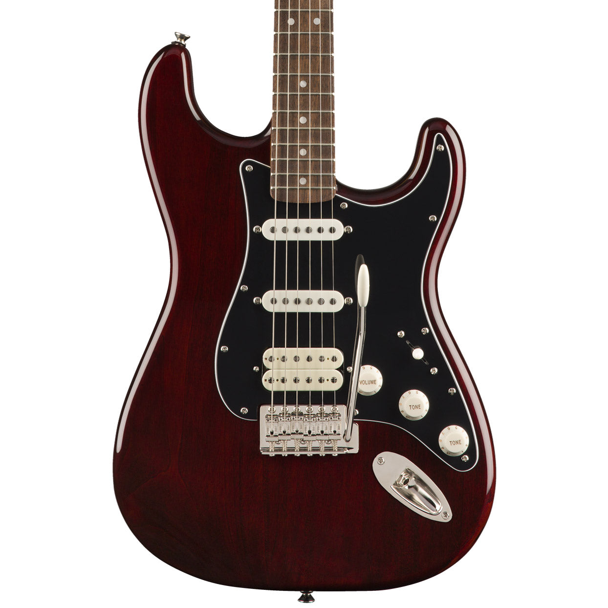 Squier - Stratocaster '70s Classic Vibe HSS - Walnut