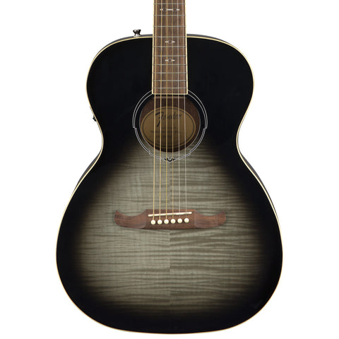 Fender Acoustic Guitars - FA235E Concert - Moonlight Burst - Front Close