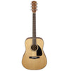 Fender CD-60 Natural Acoustic Guitar - front