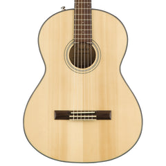 Fender Acoustic Guitars - CN-60S - Natural - Front