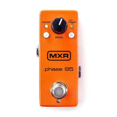 MXR Effect Pedals - Phase 95