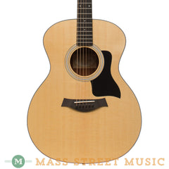 Taylor Acoustic Guitars - 114 - Front Close