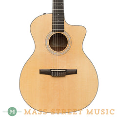Taylor Acoustic Guitars - 114ce-N - Front Close