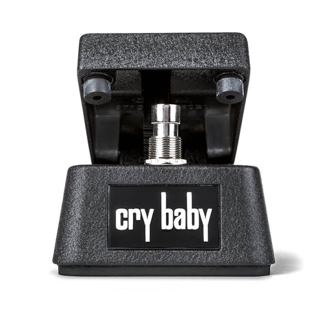 Dunlop Effects Pedals - Cry Baby Mini Mah