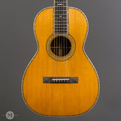 Martin Guitars - 1911 - 0-42 Used - Front Close