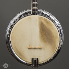Bacon & Day Banjo - 1922 Silver Bell Serenader Tenor