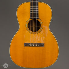 Martin Acoustic Guitars - 1929 000-28 - Front Close