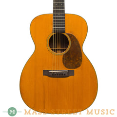 Martin Acoustic Guitars - 1938 000-18 - SN 70285 - Front