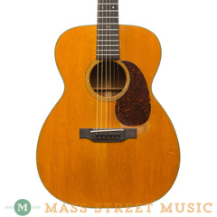 Martin Acoustic Guitars - 1938 000-18 - SN 70612