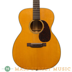 Martin Acoustic Guitars - 1942 000-18 - Front