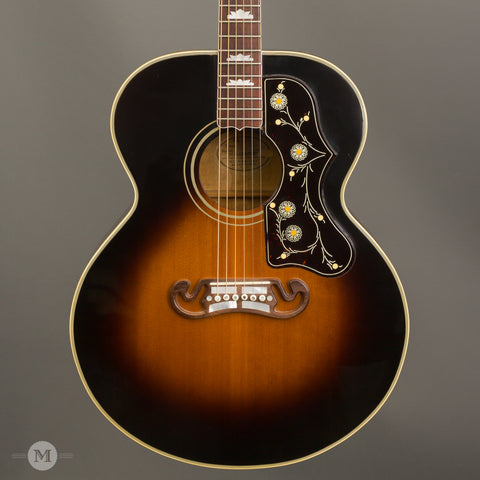 Gibson Guitars -  1951 SJ-200 - Used - Front Close