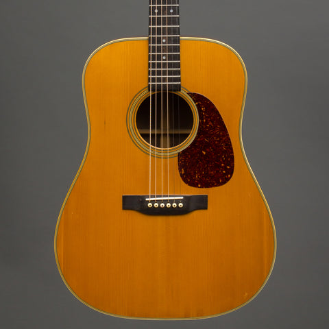 Martin Acoustic Guitars - 1953 D-28 Used