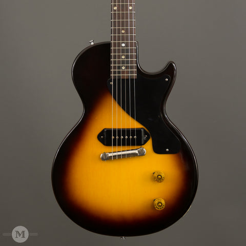 Gibson Electric Guitars - 1955 Les Paul Junior - Front Close