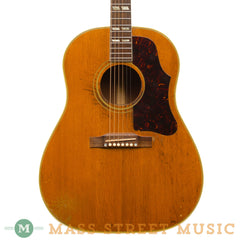 Gibson Acoustic Guitars - 1959 SJ - Front Close