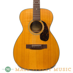 Guild Acoustic Guitars - 1968 F-20NT Flat Top - Front Close