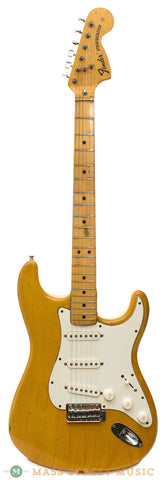 Fender Stratocaster 1972 Electric Guitar - front