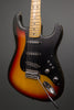 Fender Electric Guitars - 1974 Stratocaster - Burst - Used - Angle