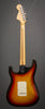 Fender Electric Guitars - 1974 Stratocaster - Burst - Used - Back