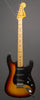 Fender Electric Guitars - 1974 Stratocaster - Burst - Used - Front