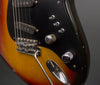Fender Electric Guitars - 1974 Stratocaster - Burst - Used - Knobs